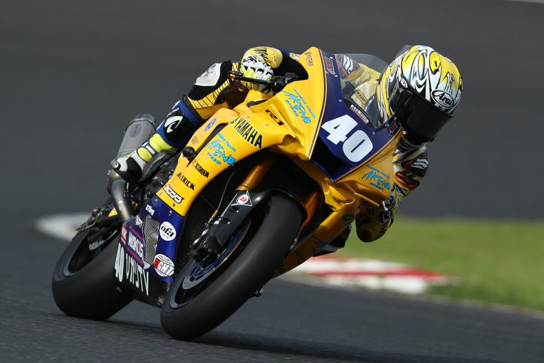 MotoGP | 【タイム結果】2021全日本ロード第5戦MFJ-GP鈴鹿 ST1000 ART走行
