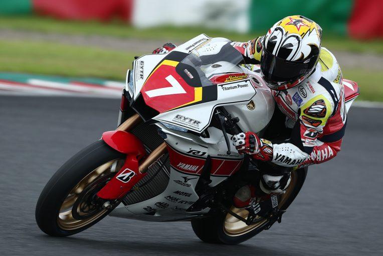MotoGP | 【タイム結果】2021全日本ロード第5戦MFJ-GP鈴鹿 JSB1000 ART走行