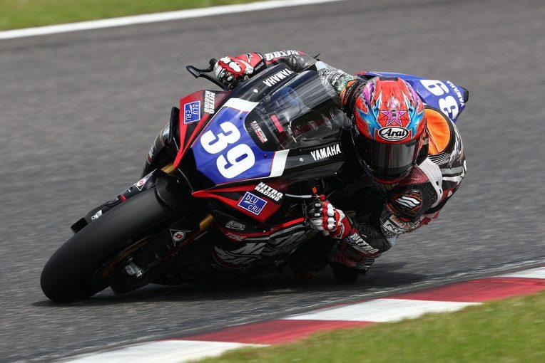 MotoGP | 【順位結果】2021全日本ロード第5戦MFJ-GP鈴鹿 ST1000 予選