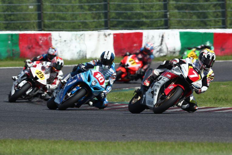 MotoGP   【順位結果】2021全日本ロード第5戦MFJ-GP鈴鹿 JSB1000レース1