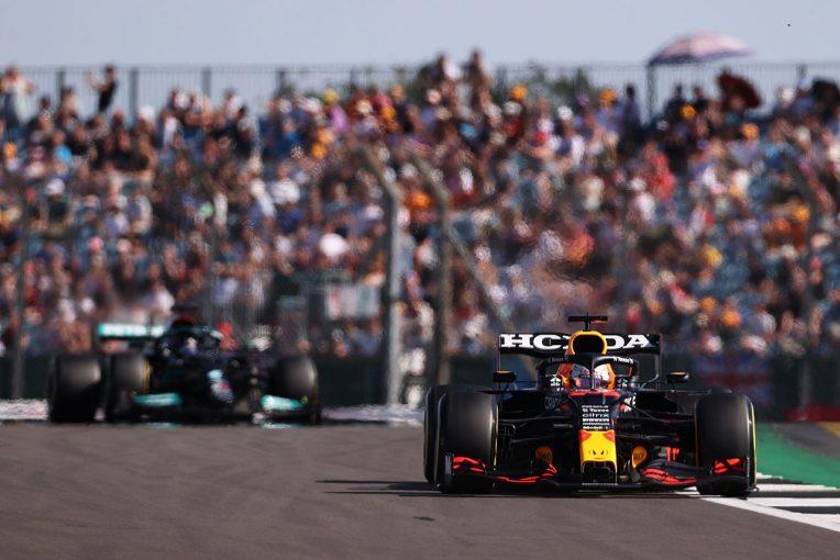 F1   【動画】F1第10戦イギリスGPスプリント予選ハイライト