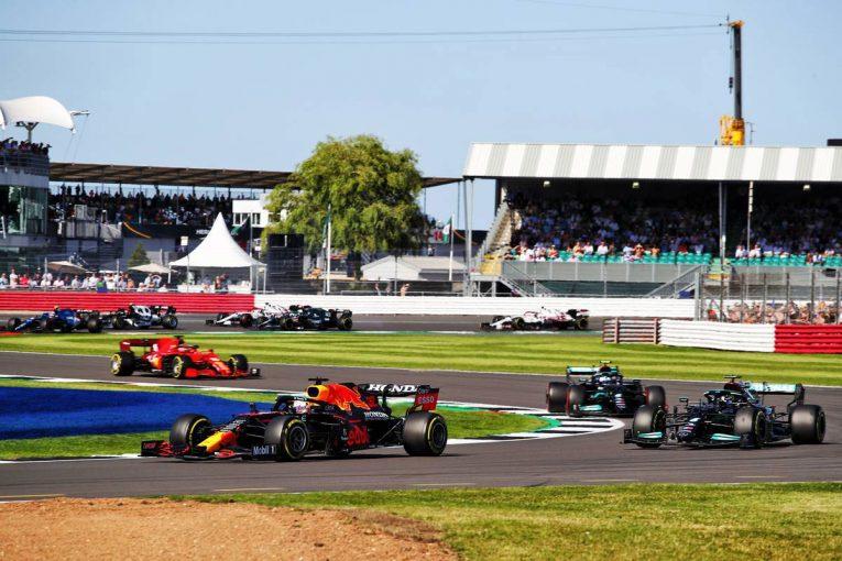 F1 | ホンダF1田辺TDスプリント予選後会見:史上初の試みも冷却、燃費に問題なし「決勝に向けエネルギーの使い方が十分見えた」
