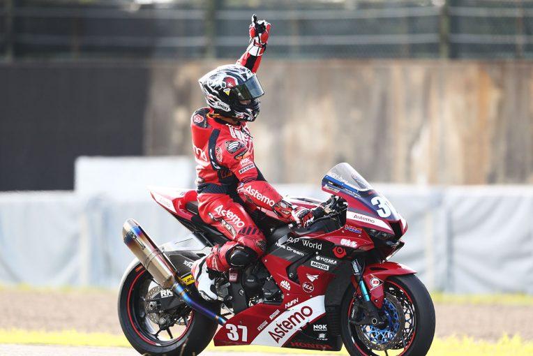 MotoGP   2位フィニッシュの岡本裕生が失格【順位結果】2021全日本ロード第5戦MFJ-GP鈴鹿 ST1000 決勝
