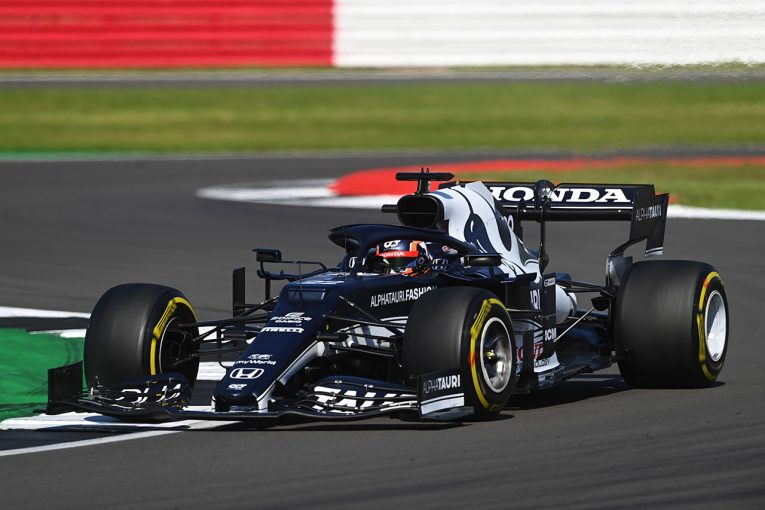 F1 | 【順位結果】2021年F1第10戦イギリスGP決勝