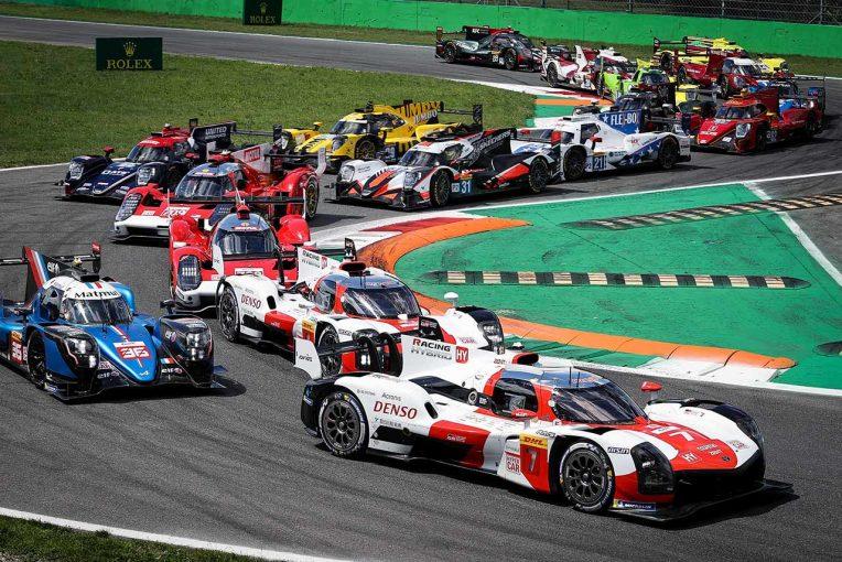 ル・マン/WEC   トヨタの可夢偉、優勝を喜ぶもトラブル頻発に「ル・マンでは絶対に許されない。まだ相当な努力が必要」/WECモンツァ