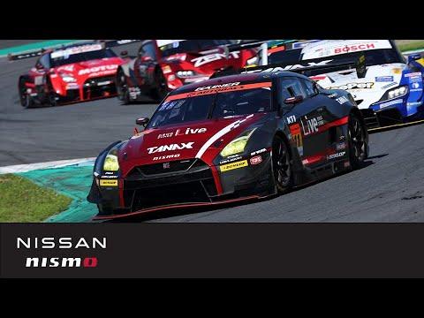 ニッサン 2021スーパーGT第4戦もてぎ レースレポート