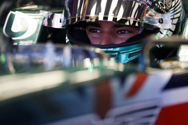 F1 | ストロール8位「2回のスタートを成功させたことが好成績へのカギ」アストンマーティン/F1第10戦決勝