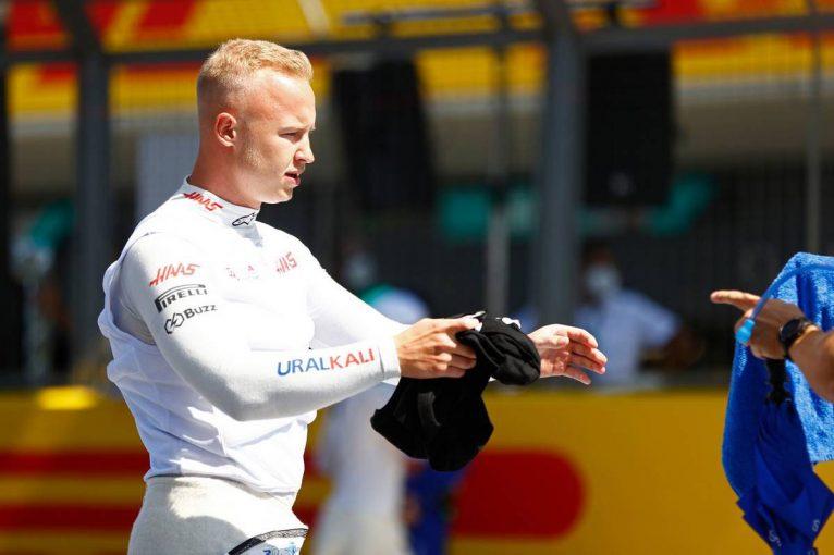 F1   マゼピン「週末全体はポジティブ。最終的にクルマのバランスにも十分満足した」:ハース F1第10戦決勝