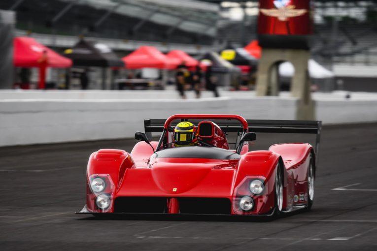 ル・マン/WEC   フェラーリ、WECハイパーカーはプロトタイプベースかつ4WDハイブリッド採用と明言