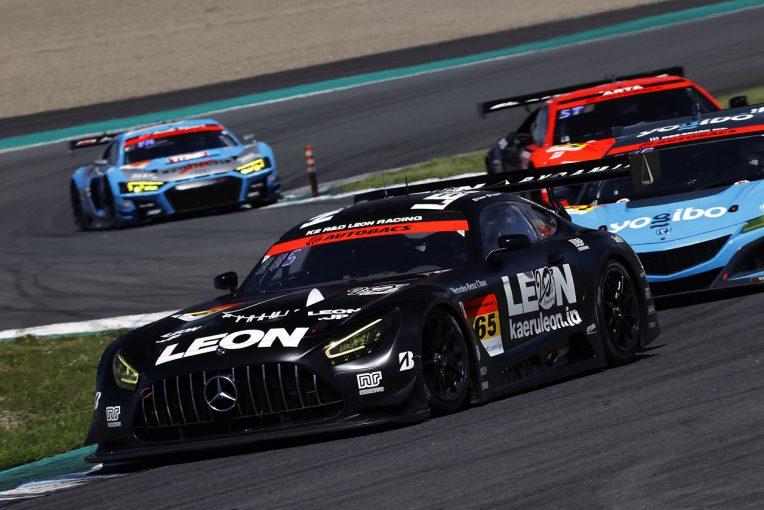 スーパーGT | K2 R&D LEON RACING 2021スーパーGT第4戦もてぎ レースレポート