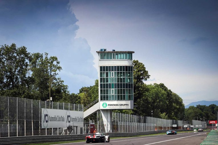 ル・マン/WEC | トヨタGR010ハイブリッドのモンツァ1周オンボードも/WEC第3戦ハイライト集【動画】