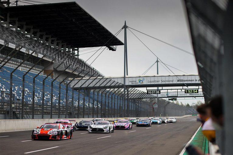 海外レース他 | DTM、第2戦ラウジッツリンクでオーバルのターン1を使用。FIAの認可が下りる