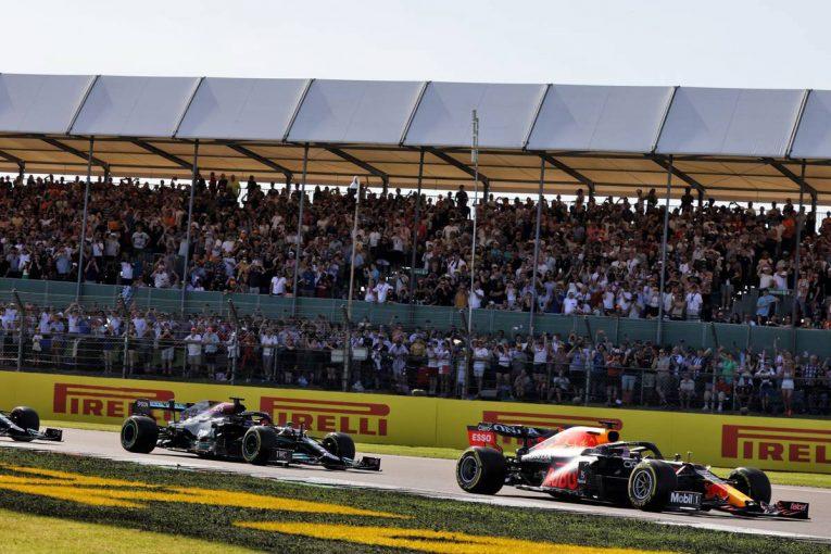 F1   ロス・ブラウン、F1初導入のスプリント予選を高評価。ファンからのフィードバックも考慮し今後に向けた議論へ