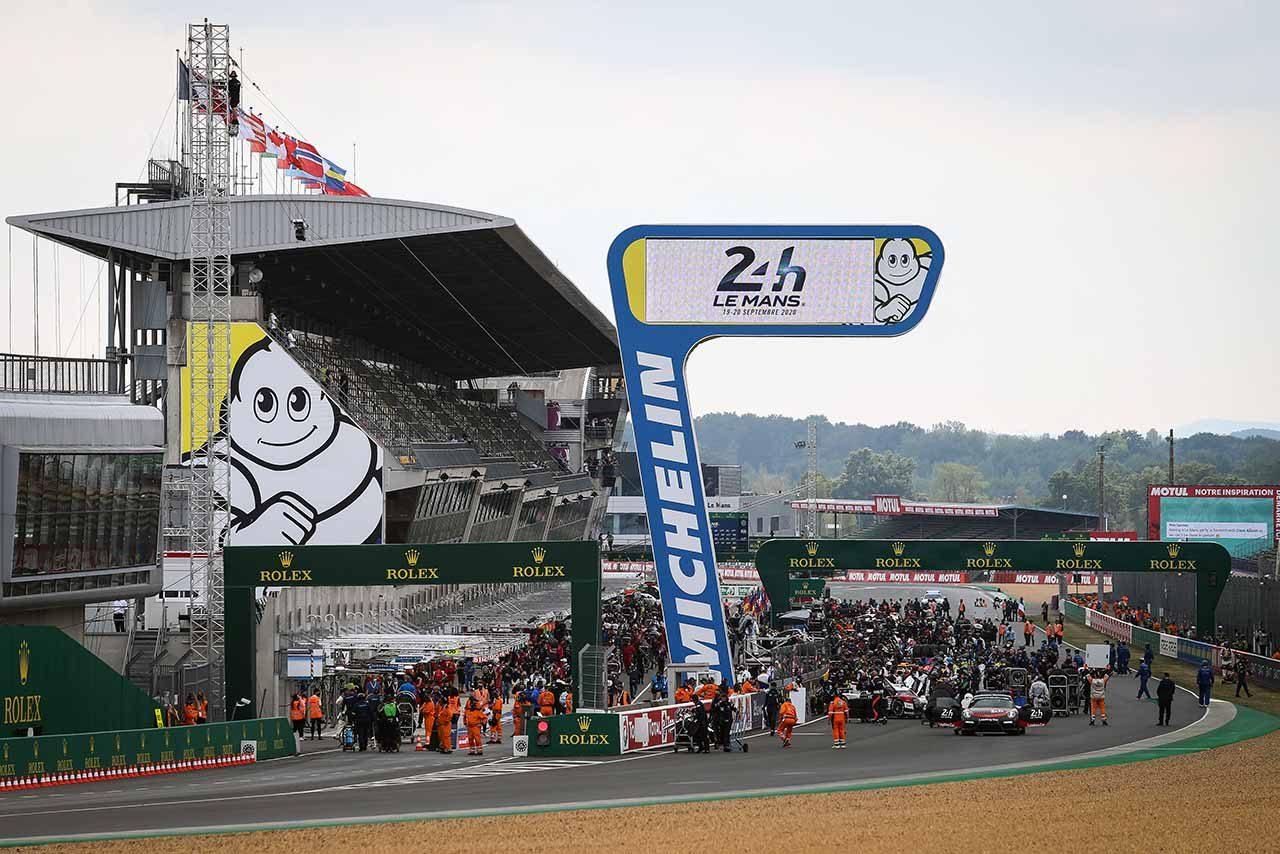2020年ル・マン24時間レース