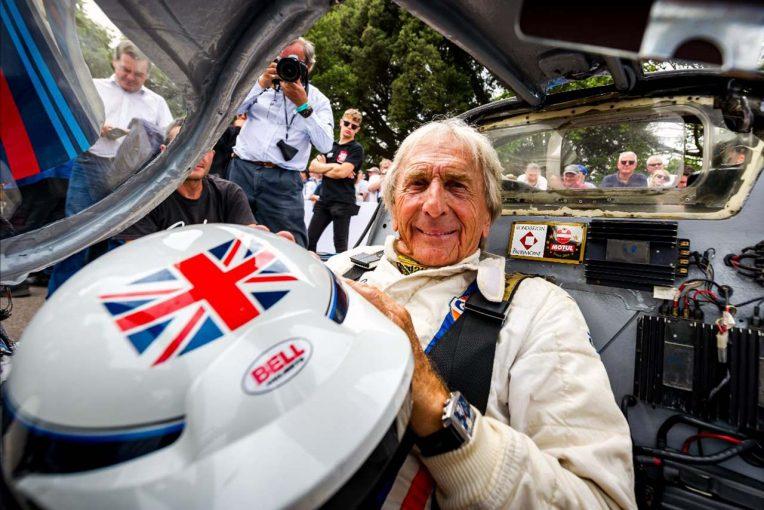 ル・マン/WEC | デレック・ベルが2021年ル・マン24時間レースのグランドマーシャルに就任