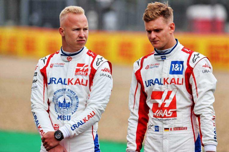 F1 | ハースF1代表、シューマッハー移籍のうわさを改めて否定「詳細を詰める必要があるが、すべてはクリア」