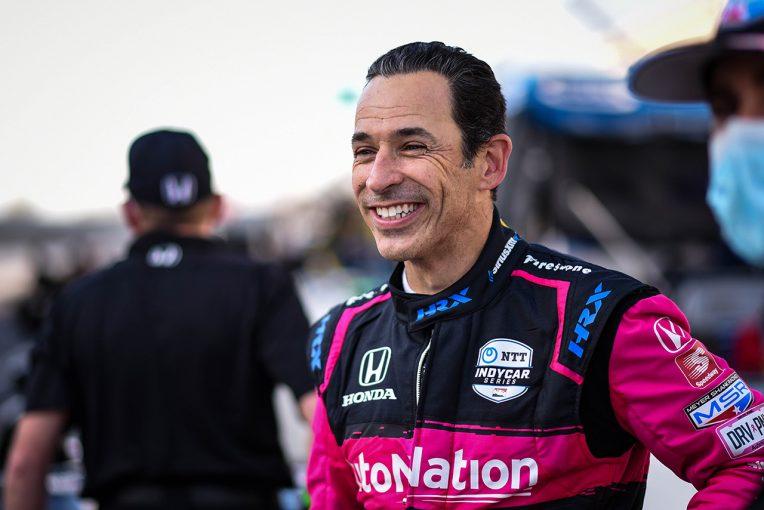 海外レース他 | カストロネベスが4年ぶりのインディカーフル参戦を発表。メイヤー・シャンク・レーシングから5度目のインディ500制覇を目指す