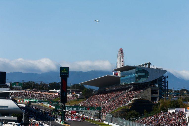 F1   F1 Topic:鈴鹿での日本GPに向け、F1と日本政府が『バブル形式』での開催を模索か