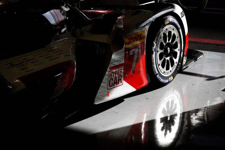 ル・マン/WEC   ル・マン・ハイパーカーでのIMSA参戦を「当然、検討する」とトヨタ。フェラーリとグリッケンハウスの考えは?