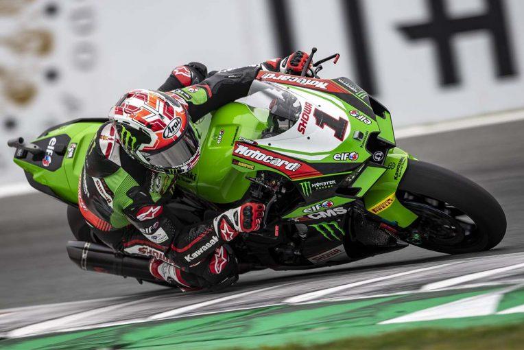 MotoGP | 【順位結果】2021SBK第5戦オランダ 決勝レース1
