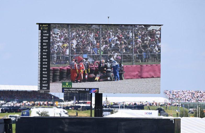F1 | 「フェルスタッペン車大破の損害は約2億円」レッドブルF1代表、今もハミルトンへのさらなる厳罰を求めて手段を模索