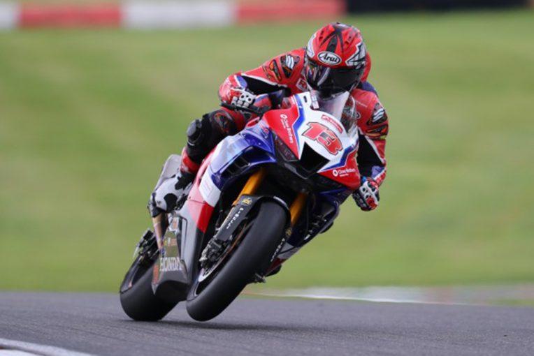 MotoGP | 【順位結果】2021BSB第3戦ブランズハッチ 決勝