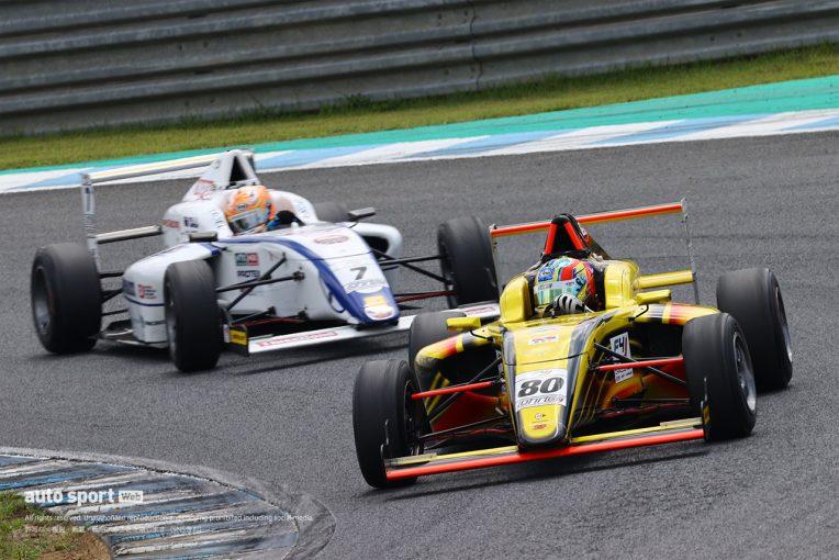 国内レース他 | OTG Motorsports 2021年FIA-F4第5戦/第6戦/第7戦もてぎ レースレポート