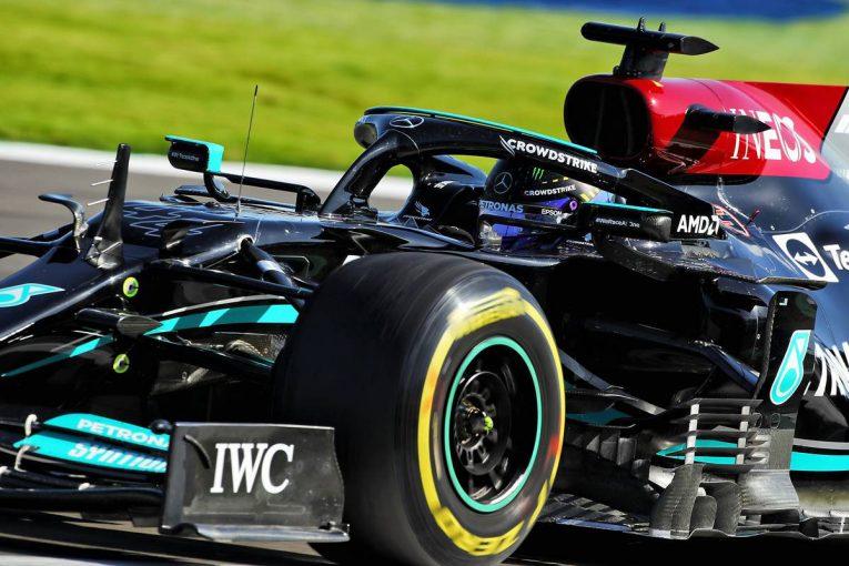 F1 | メルセデスF1、タイトル争いに向けシミュレーターを最高レベルにまで開発。ハミルトンもメリットに着目