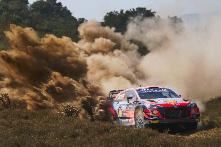 ラリー/WRC   ダニ・ソルドがコドライバー変更を発表。同郷のカレラとの新コンビでWRC第9戦以降登場へ
