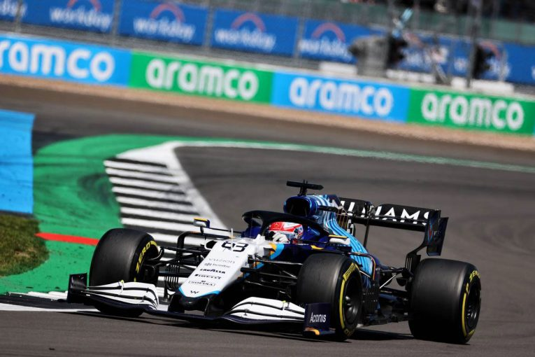 F1 | ラッセル、サインツとの接触によるペナルティを受け入れるも「ちょっと厳しすぎる」と振り返る/F1第10戦