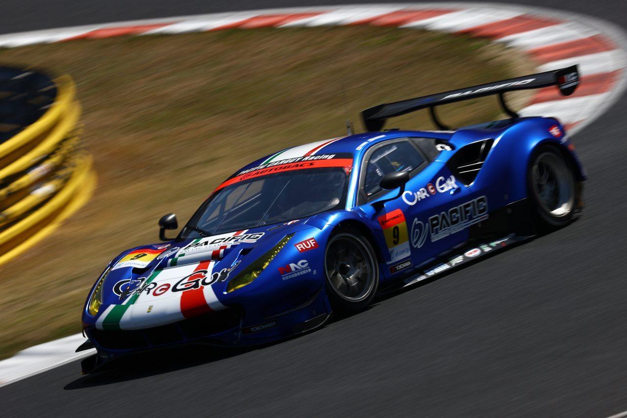 フェラーリ、2023年投入予定の次世代型GT3モデルのベースに最新の『296 GTB』を選択か
