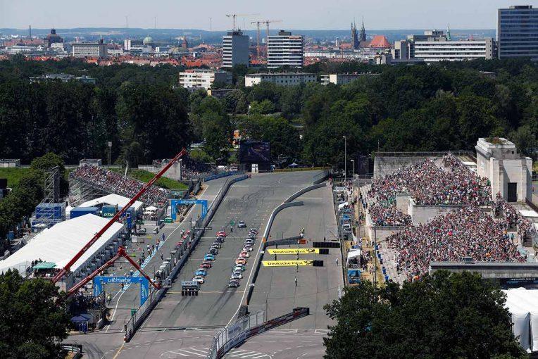 海外レース他 | DTM、延期のノリスリンク戦を最終戦として開催へ。電動レーシングカーの『次なるステップ』も発表予定