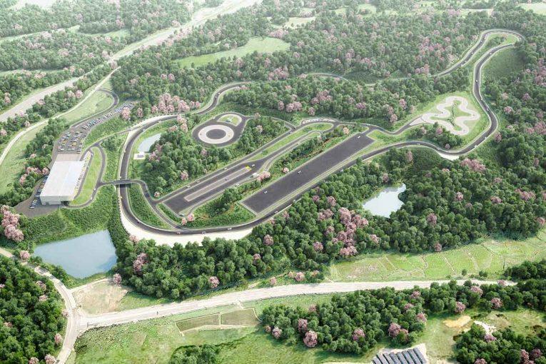 クルマ | 日本初のポルシェブランド体験施設が10月1日にオープン。ドライビングプログラムの予約受付も開始