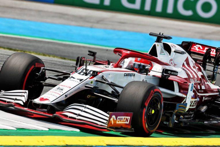 F1 | アルファロメオF1のリザーブを務めるクビサ、ハンガリーGPでフリー走行1回目に出走へ