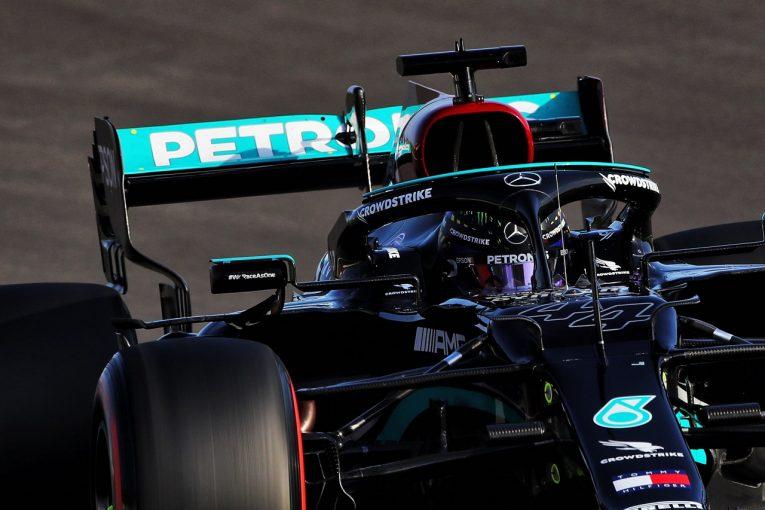 F1 | F1技術解説イギリスGP(2)メルセデスのアップデート、レッドブル追い落としには不十分か