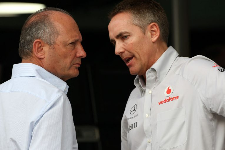 F1 | 「ロン・デニスはホンダとの契約に反対だった」元チーム代表が告白するマクラーレン・ホンダ失敗の背景