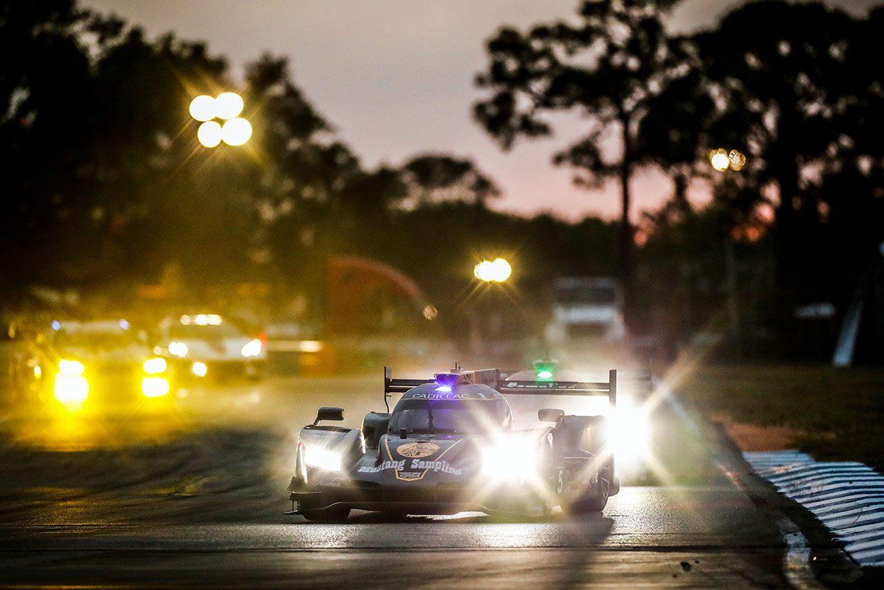 2021年IMSA第2戦セブリング12時間レース