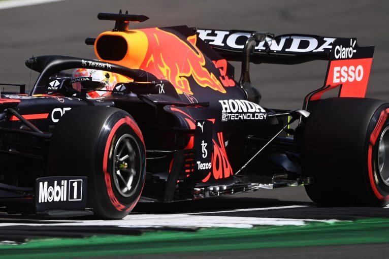 F1 | F1技術解説イギリスGP(3)積極的な開発続けるレッドブルの少し不可解な新パーツ