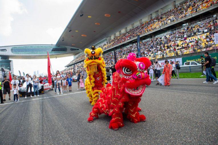 ル・マン/WEC   SRO、2021年GTワールドチャレンジ・アジアの開催をキャンセル。部分開催も断念
