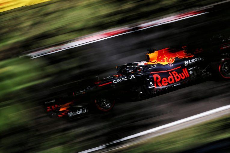 F1   ホンダ田辺TD「メルセデスの後ろ2列目という厳しい結果に。決勝で順位を上げることを目指す」/F1第11戦予選