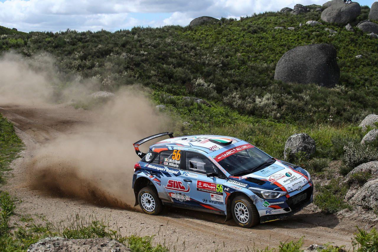 勝田貴元、WRC第8戦ベルギーは代役コドライバーと出場へ。負傷のバリットは欠場