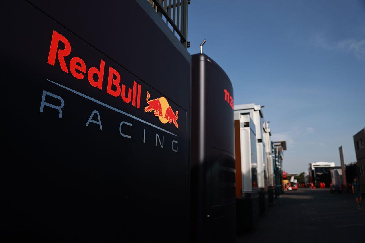 2021年F1第7戦フランスGP レッドブル・レーシング