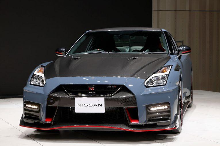 クルマ | ニッサン『GT-R NISMO』2022年モデルの価格を発表。オーダー受付はすでに終了に
