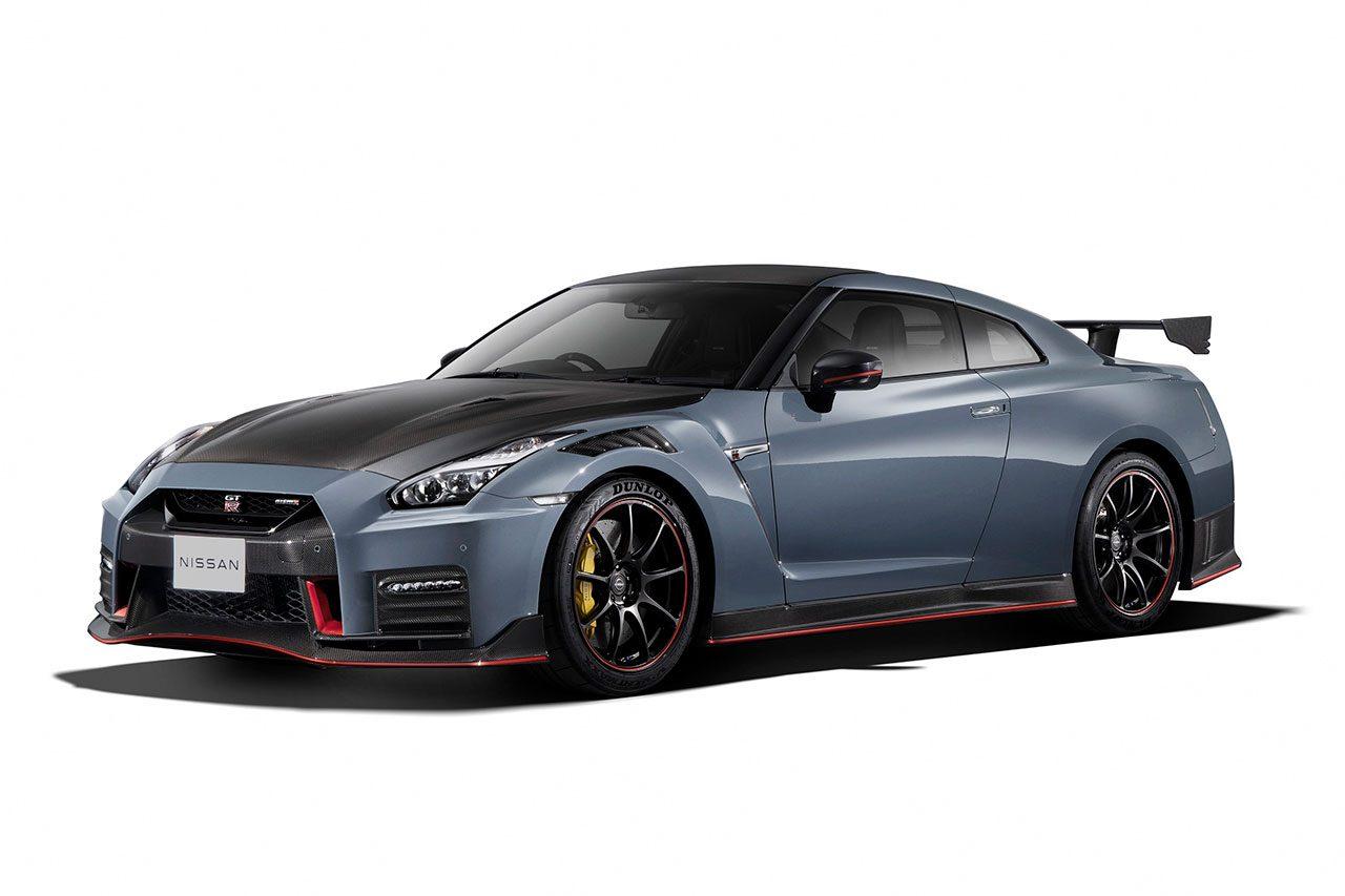 ニッサン『GT-R NISMO』2022年モデルの価格を発表。オーダー受付はすでに終了に