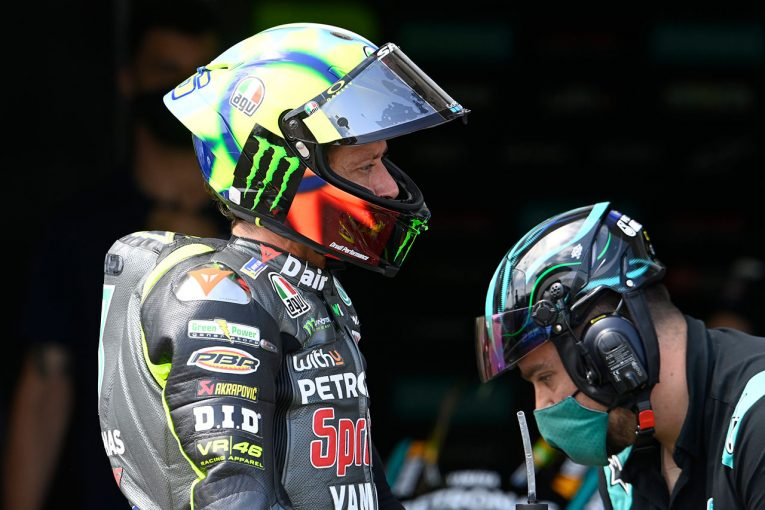 MotoGP | バレンティーノ・ロッシ、引退か継続か。将来の去就に関して8月5日の日本時間23時から会見/MotoGP