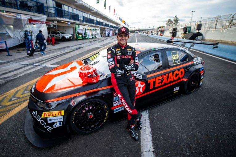 海外レース他 | 予選最速のラファエル鈴木がまさかの失格。フィッティパルディはトヨタ勢最上位の7位/SCB第7戦