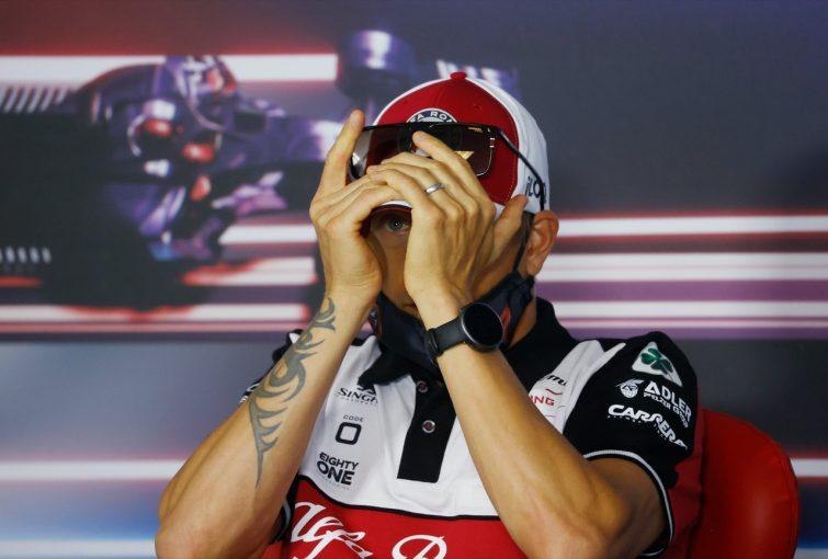 F1   ライコネンの画力。夏休み突入のF1界、メルセデス代表「リフレッシュが必要」【SNSピックアップ今週のF1界】