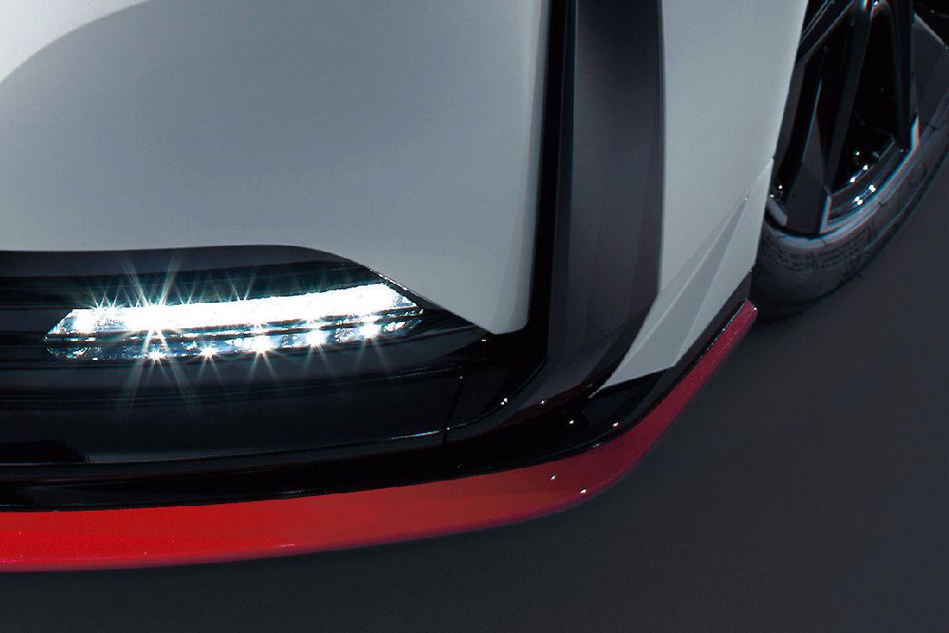 ノート上級モデルにNISMO登場『ニッサン・ノート・オーラNISMO』2021年秋発売