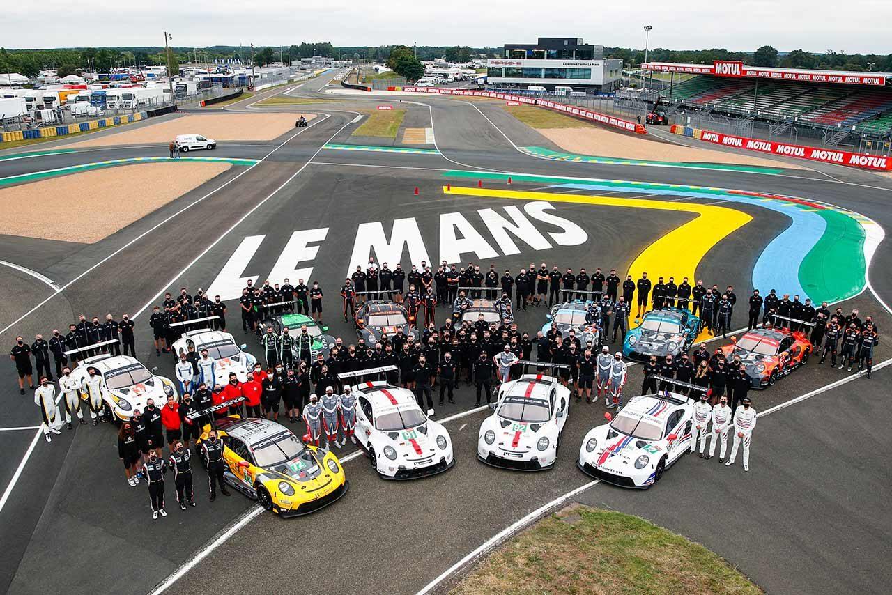 2021年ル・マン24時間レース