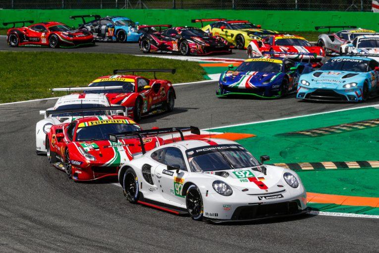 ル・マン/WEC   ポルシェとフェラーリ、GT3化&ワークス参戦を禁じるWEC/ル・マンGTカテゴリーの方向性を支持
